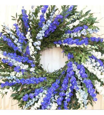 Farmhouse Wreath