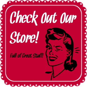 Shop Kate Coury's Store!