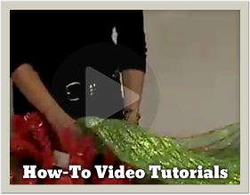 Check Out Our Video Tutorials